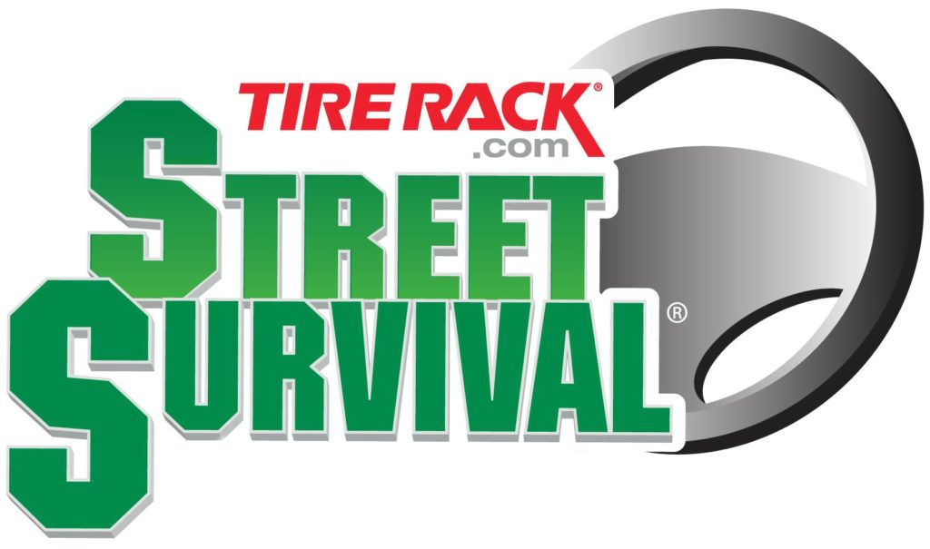 Tire Rack Street Survival (Tire Rack)