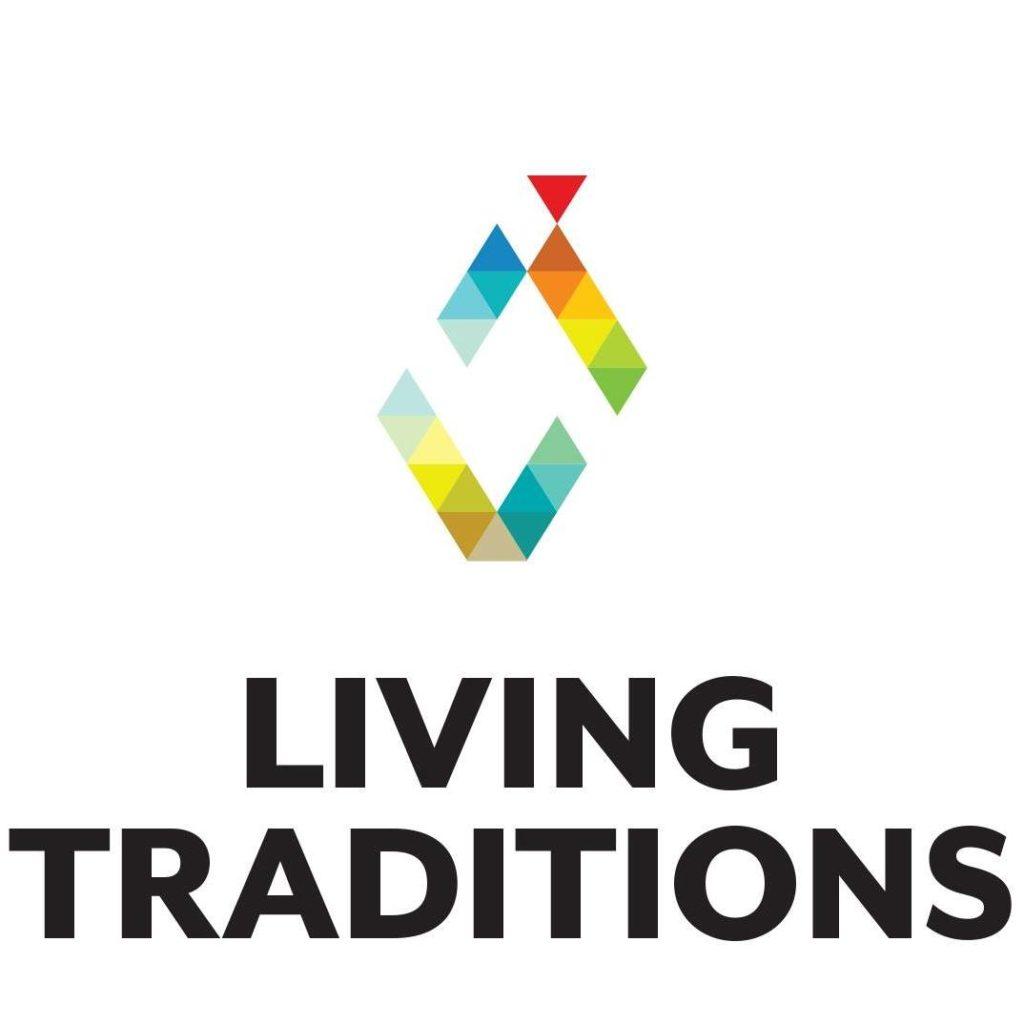 Living Traditions (SLC Arts Council)