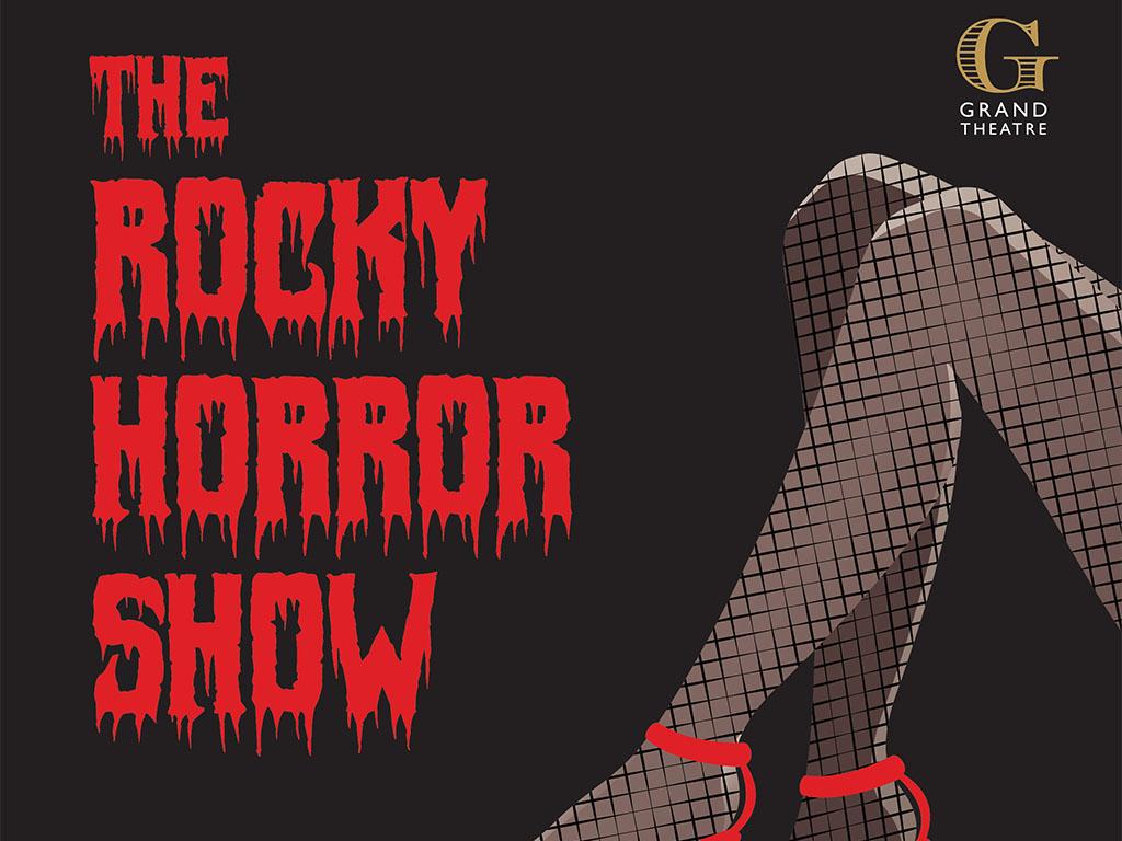 The Grand Theatre - The Rocky Horror Show