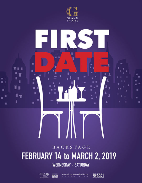 First Date (SLCC)