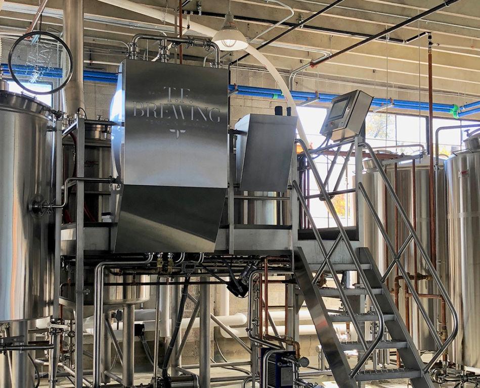 T.F. Brewing