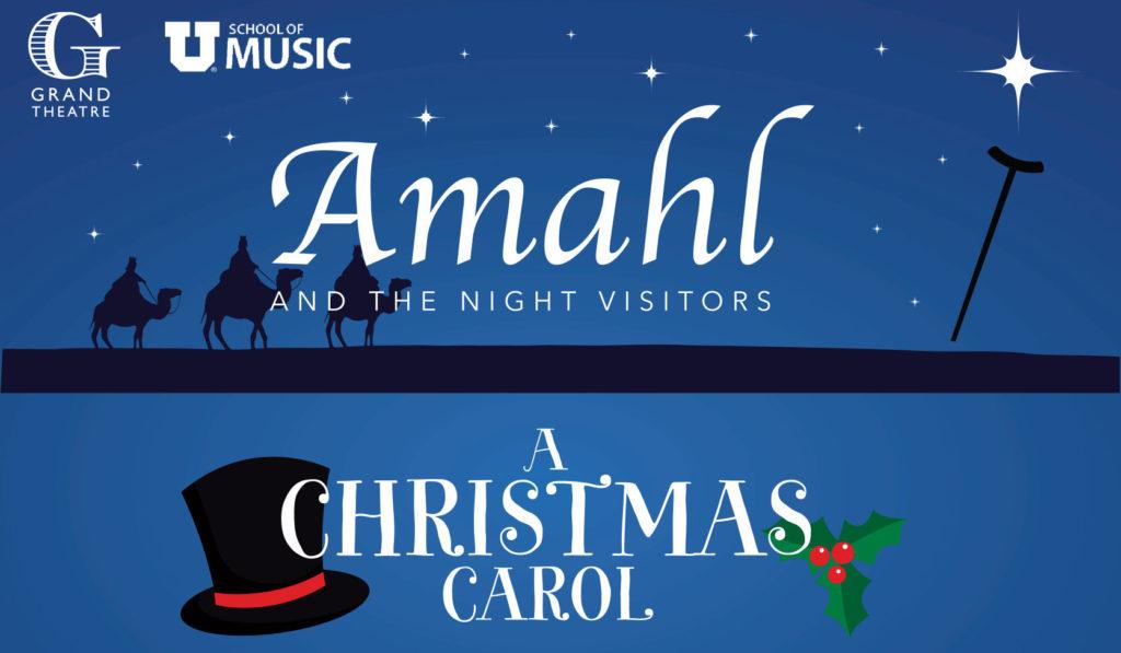 A Christmas Carol (Salt Lake Community College)