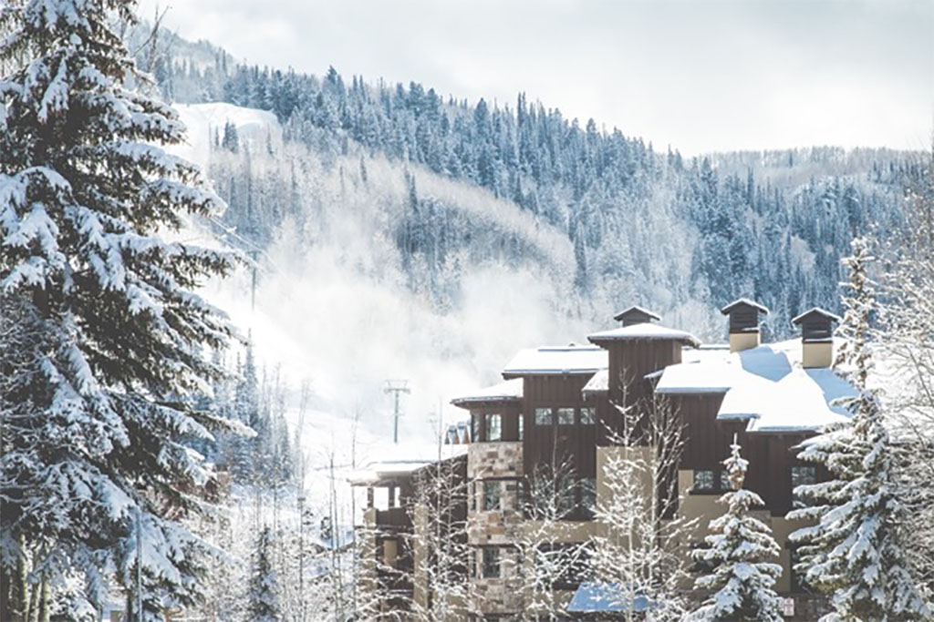 The Residences at The Chateaux (Deer Valley Resort)