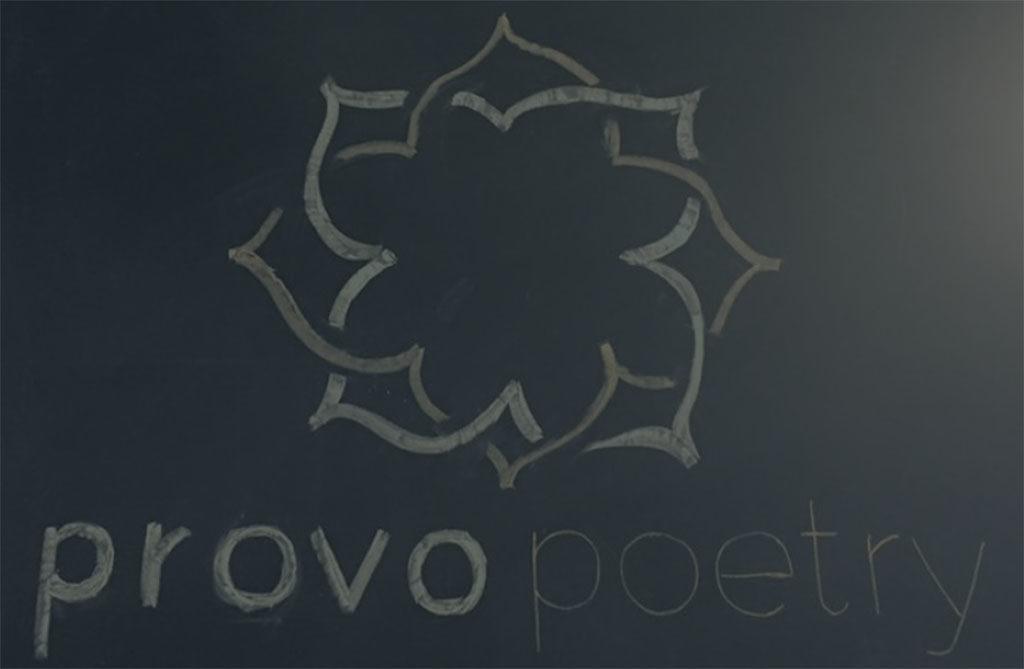 Provo Poetry