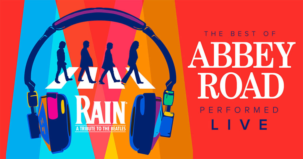 The Best Of Abbey Live road (Eccles Theatre)