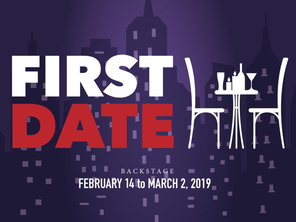 First Date (Grand Theatre)