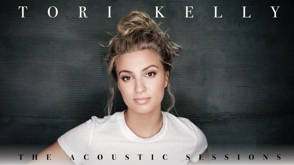 Tori Kelly (Live At The Eccles)