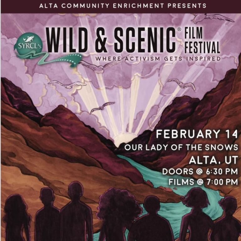 Wild & Scenic 50th Anniversary (Alta Community Enrichment)