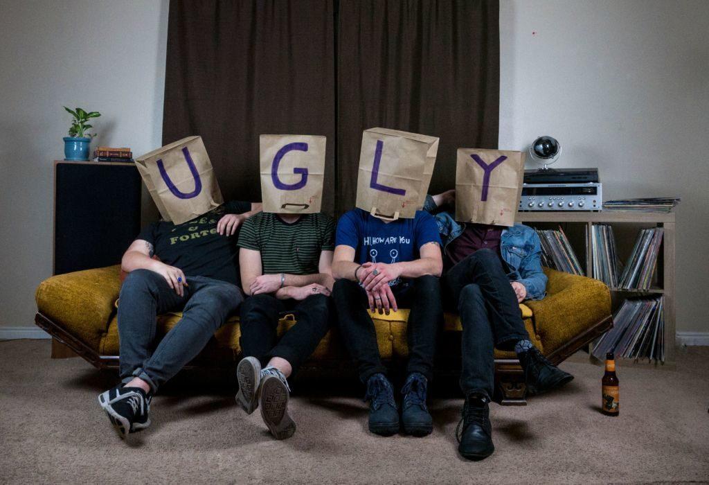 Ugly Boys (The Gateway)