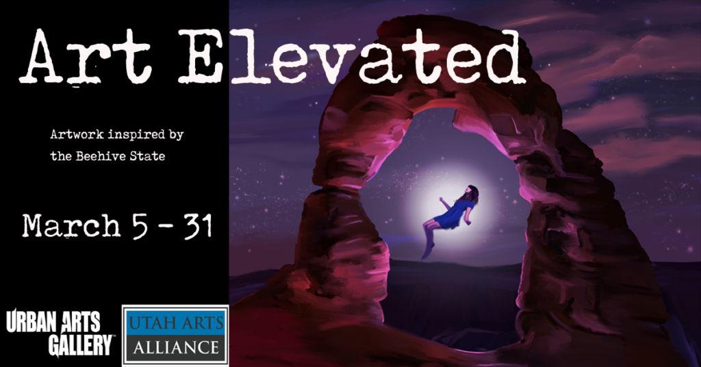 Art Elevated (Utah Arts Alliance)