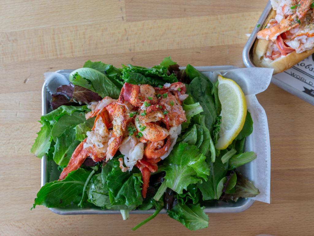 Freshies Lobster Company Park City
