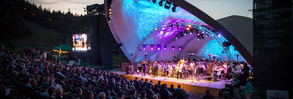 Deer Valley Concert Series