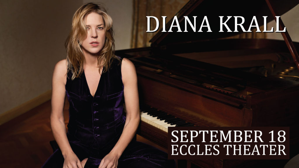 Diana Krall (Live At The Eccless)
