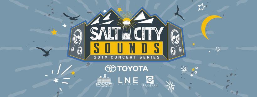 Toyota Salt City Sounds Concert Series