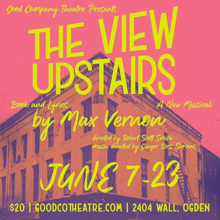 Upstairs (Good Company Theatre)