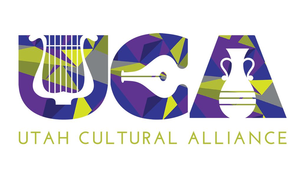 Utah Cultural Alliance logo