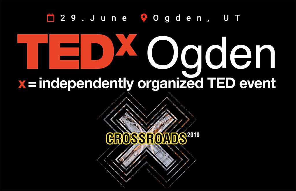 TedXOgden