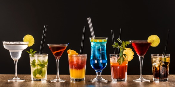 Park City Area Restaurant Association Summer Cocktail Contest (PCARA)