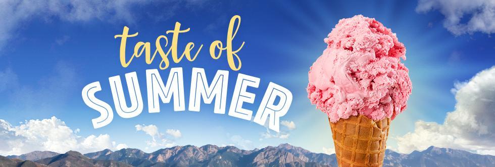 NHMU Taste Of The Summer