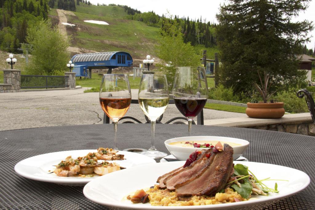 Honeycomb Grill (Solitude Mountain Resort)