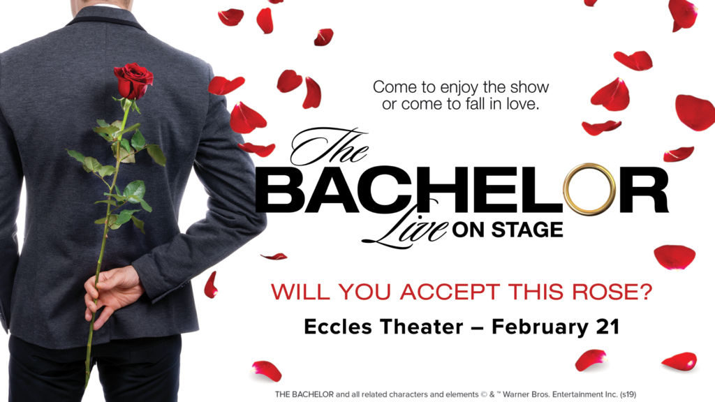 The Bachelor Live On Stage (Live At The Eccles)
