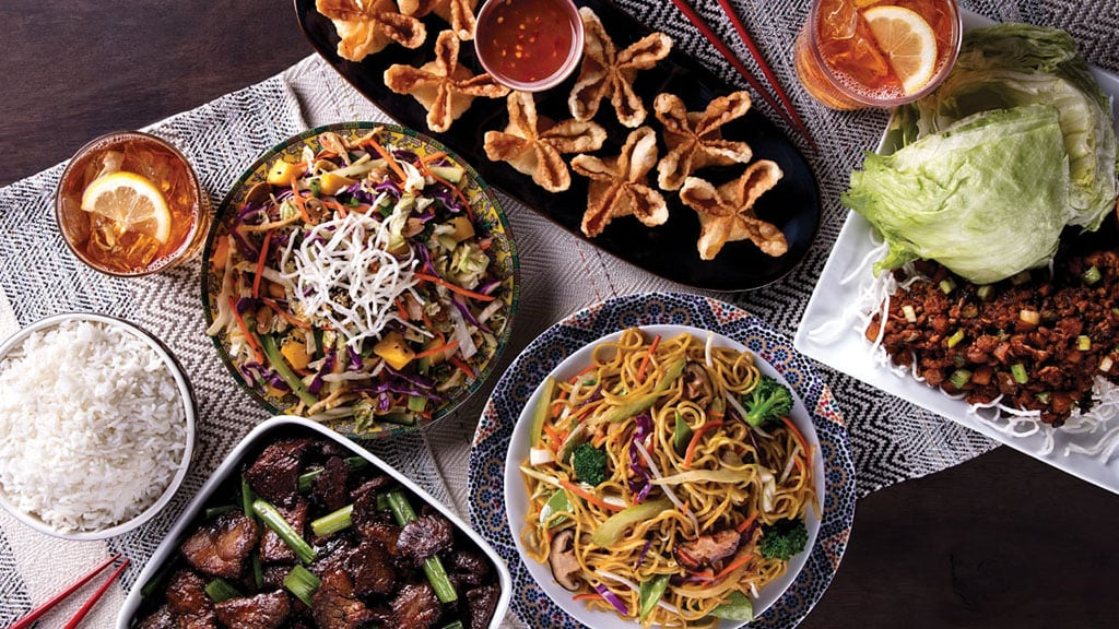 PF Chang's Dishes (PF Changs)