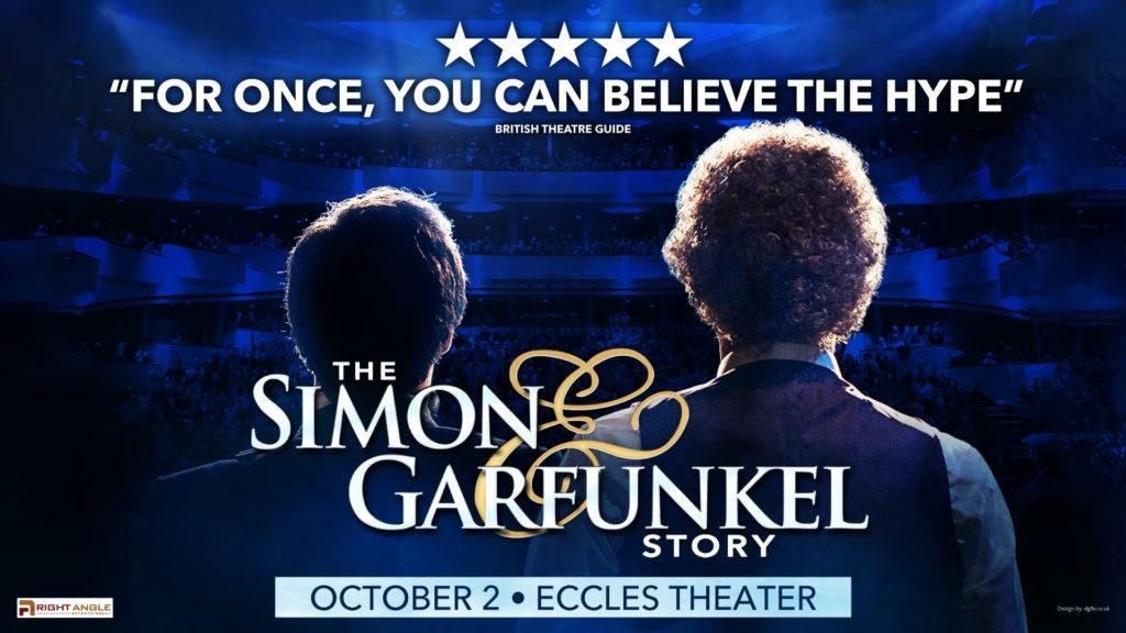 The Simon & Garfunkel Story (Live At The Eccles)