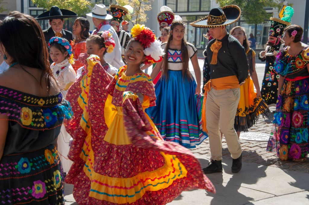 Hispanic Heritage Festival Sept 21 at The Gateway