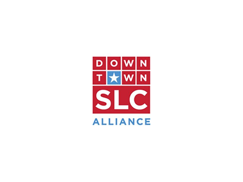 Downtown SLC Alliance logo