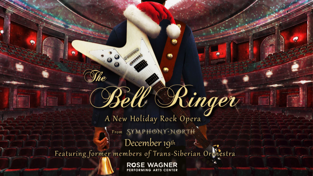 Bell Ringer (Live At The Eccles)
