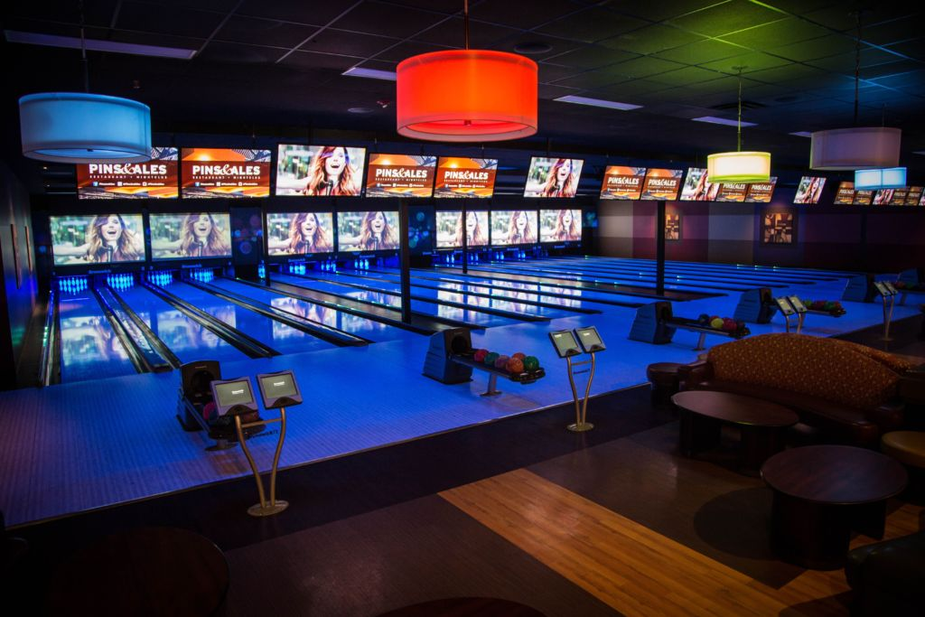 Bowling (All Star Bowling & Entertainment)
