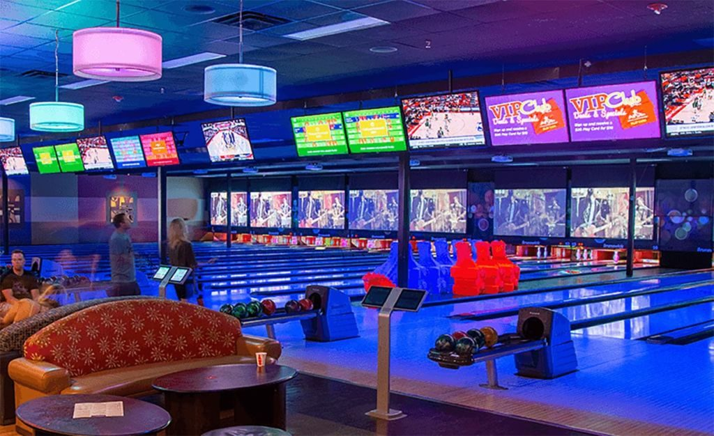 All Star Bowling and Entertainment