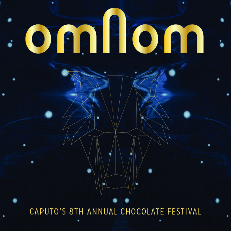 Caputo's Eighth Annual Chocolate Festival Featuring Iceland's Omnom Chocolate