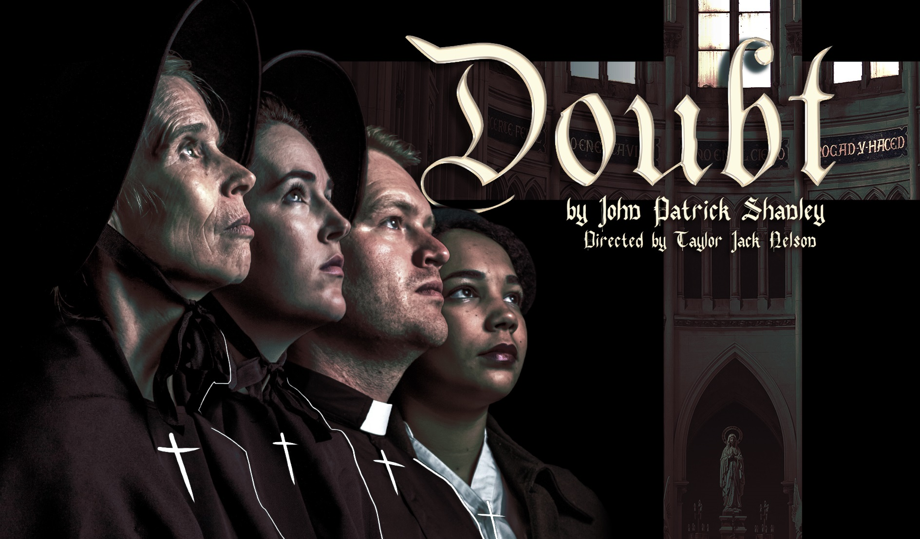 Doubt at AOTC