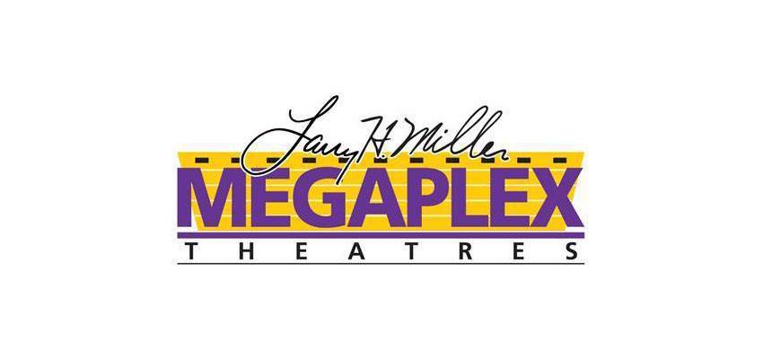 Larry H Miller Megaplex Theatres