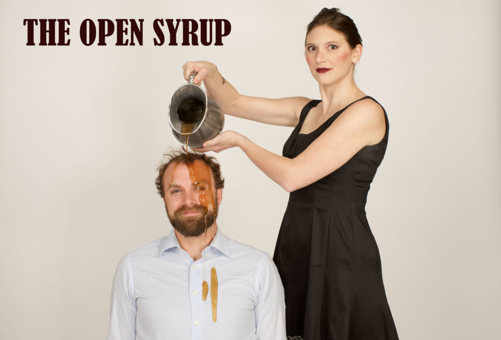 The Open Syrup