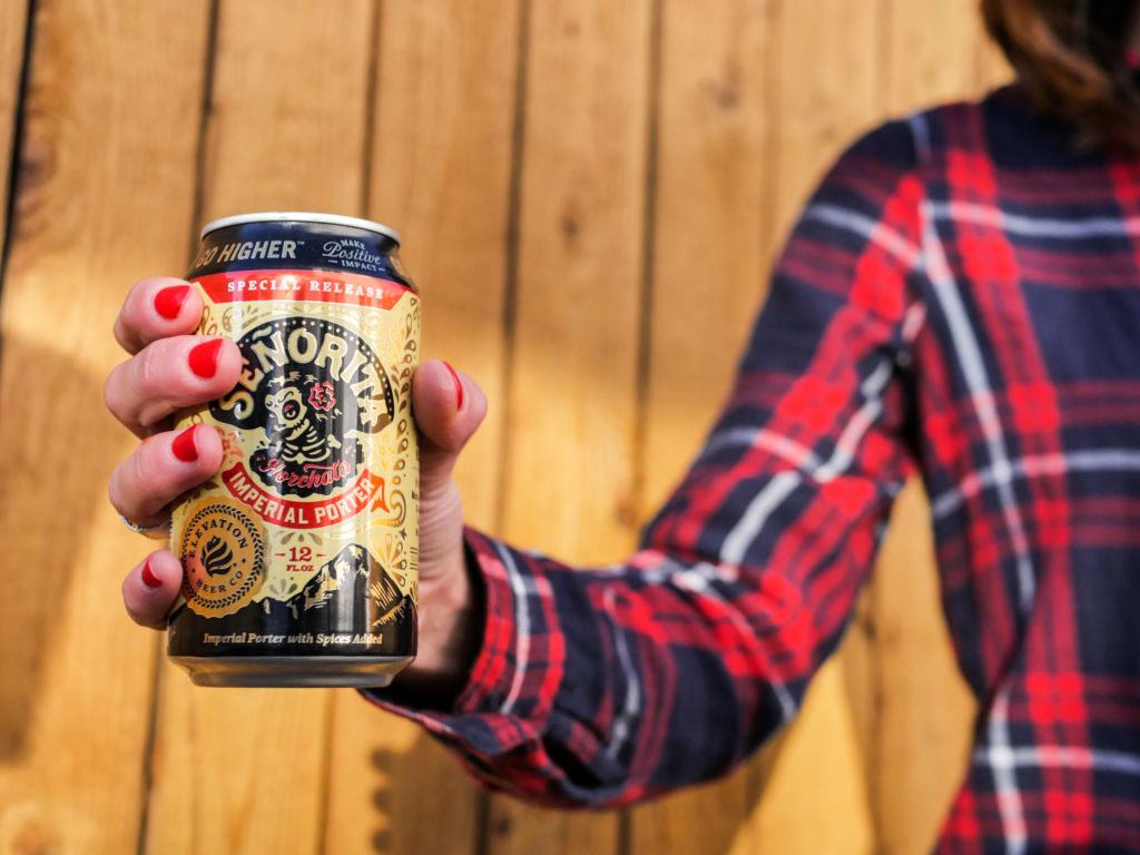 Elevation Beer Co. Presents Fall Seasonals