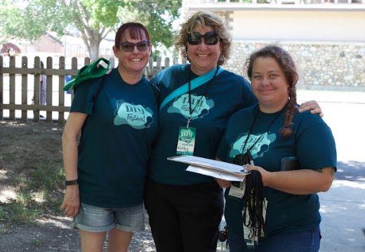 Craft Lake City is seeking volunteers