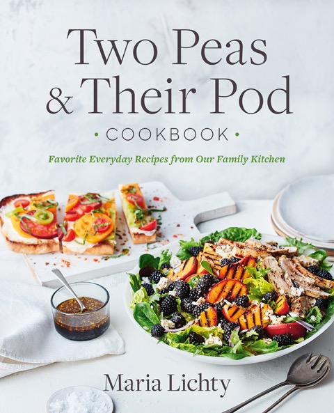 Hearth and Hill Hosts Two Peas and Their Pod Cookbook Signing
