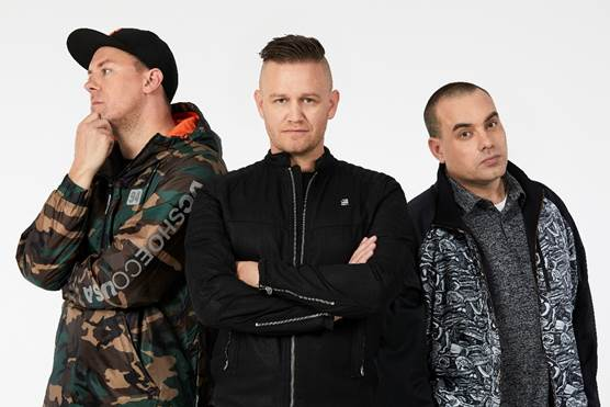 HILLTOP HOODS in SALT LAKE CITY