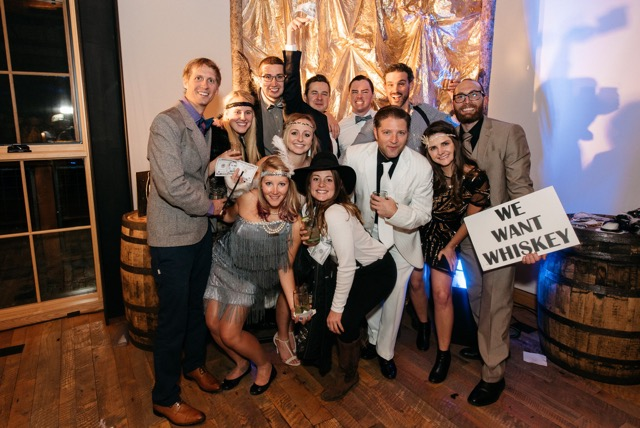 High West Celebrates 10th Annual Repeal Day Party