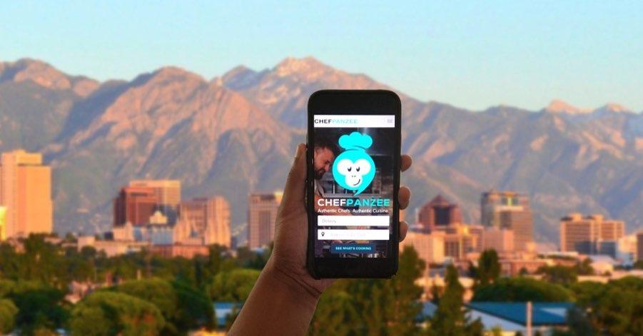 Chefpanzee app
