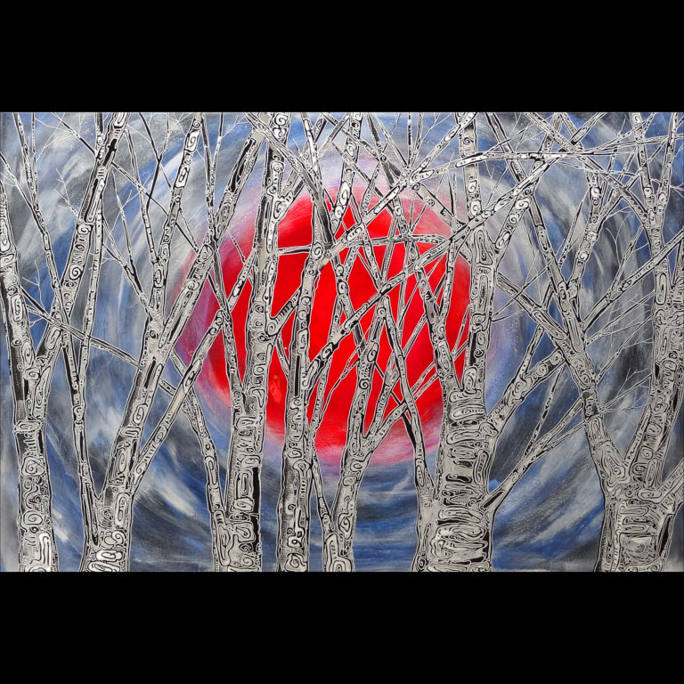 Communion - Loge Gallery at PTC Presents: Lost in the Woods