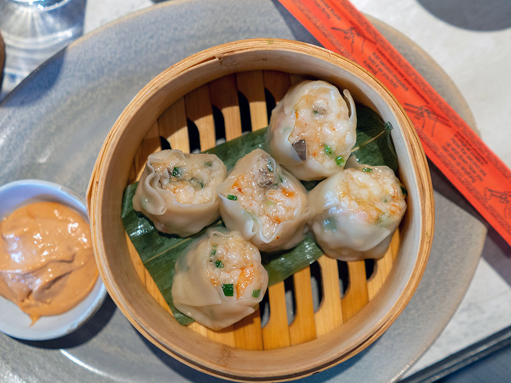 Hearth And Hill - dumplings