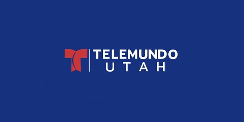 Telemundo Utah logo
