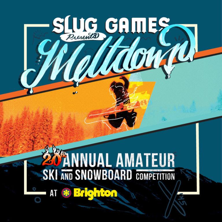 Slug Mag Meltdown 2020