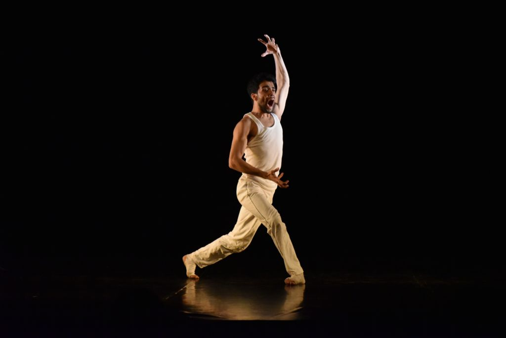 Neeraj Lohani (Atlas Dance Collective)