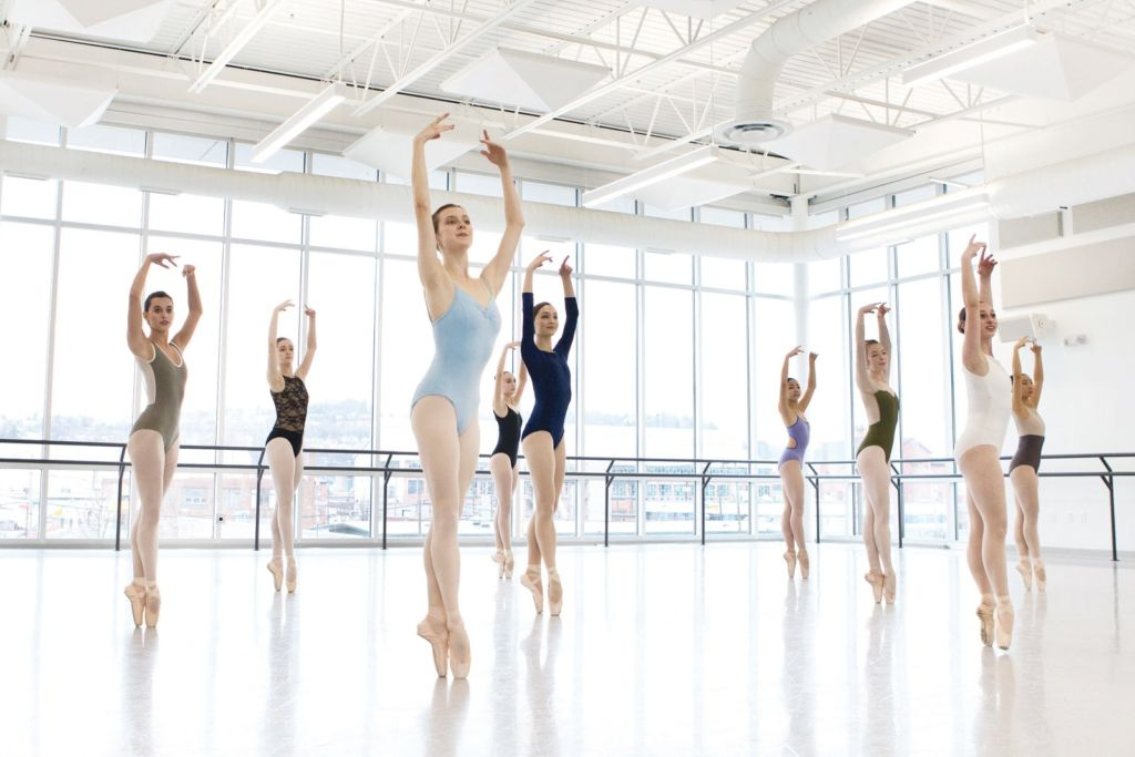 Pittsburgh Ballet Theatre School