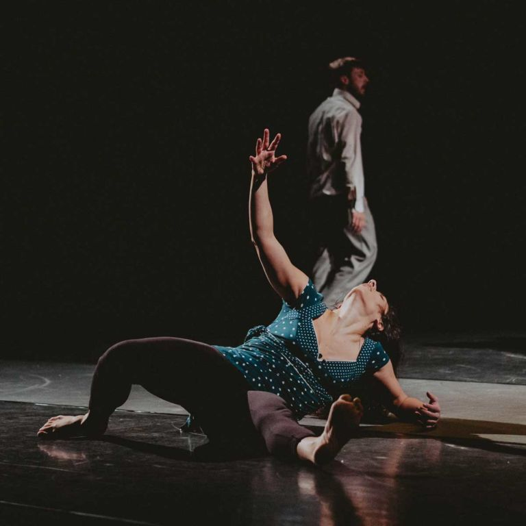 Good Company Theatre Presents First Dance Concert