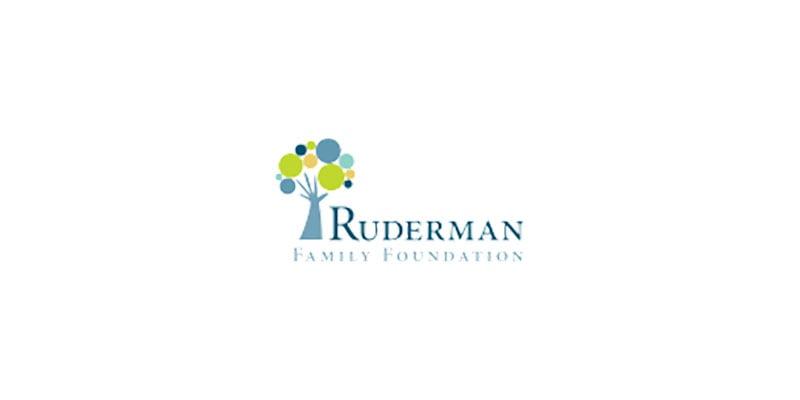 Ruderman Family Institue logo